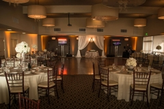 Los Verdes Golf Course Wedding, Los Verdes Golf Course in Rancho Palos Verdes, CA